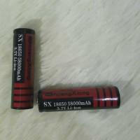 baterai 18650 swat ultrafire