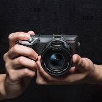 Kamera Samsung NX500 Kit