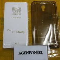 Ultra Thin Xiaomi Redmi Note Ultrathin Softcase