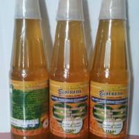 Jual Cuka Apel Organik Biofresh Murah