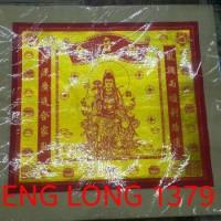 Kertas Puja Avalokitesvara (Kwan Im Kim) Uk.Besar