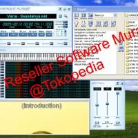 Software Karaoke + Ribuan Lagu