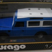 harga PROMO diecast miniatur mibil bburago land rover