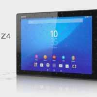 HP SONY EXPERIA Z4 TABLET