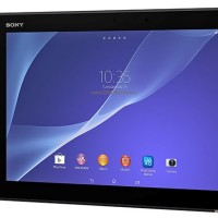 HP SONY EXPERIA Z2 TABLET