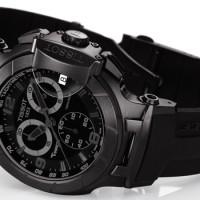 harga Jam Tangan Tissot T-race Full Black Moto Gp ( Rolex,Casio,Seiko,Alba ) Tokopedia.com