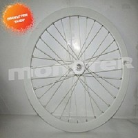 PROMO Wheel Set H+Son SV43 Eero Hub S1X 32H Rear White
