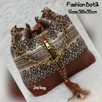 Tas Lokal/Tas Murah/Tas Selempang/Fashion Neo Batik