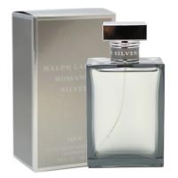 Parfum Ralph Lauren Romance Silver MALE Original Reject