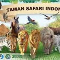 tiket murah taman safari