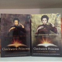 The Infernal Devices : #3 Clockwork Princess
