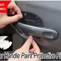 Car Handle Protector Film
