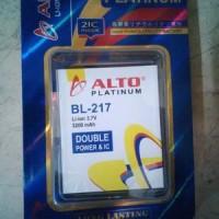 Battery Lenovo S930,s939,s938t Bl217 Bl-217 3200mah Alto Double Power