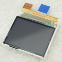 iPod Nano 2nd Generation LCD