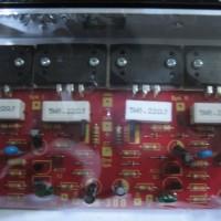 harga Jual BELL KIT Power Amplifier OCL System Stereo 300W RMS harga murah Tokopedia.com