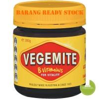 READY STOCK - Vegemite AUSTRALIA / Selai Roti Australia 380gr