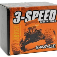 HPI Savage 3 Speed Transmission