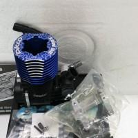 Nitro Engine Picco .26 for Traxxas Revo with Engine mount