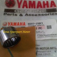 harga Bearing / Laker Bambu Arm Yamaha Vixion, Scorpio, Byson, R15 Tokopedia.com