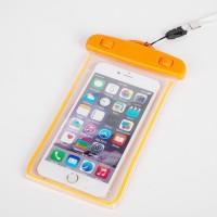 harga Luminous Diving Waterproof Bag For Smartphone 4.5 - 6 Inch Tokopedia.com