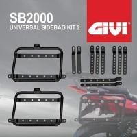 Harga side bracket givi original sb2000 asli givi kuat u box motor e21 | antitipu.com