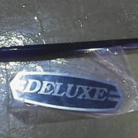 """Emblem honda """"DELUXE"""" C70"""