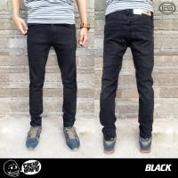 Cheap Monday Black | Jeans | celana | denim