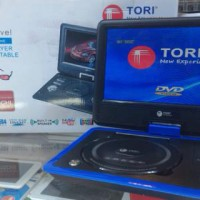harga Dvd Portable Tori 10