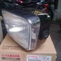 harga Lampu Depan Assy Rx King Original Ygp Tokopedia.com