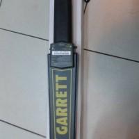 garrett/ metal detector