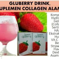 Jovem Gluberry Drink