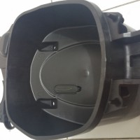 Bagasi Box Jok Vario Cbs/Techno Orisinil Honda