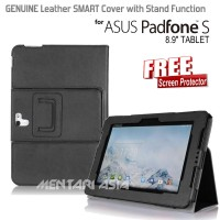 "Flipcover ASUS PadFone-S 8.9"" Tablet : Stand Function and Card Holder"