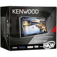 harga HEAD UNIT DOUBLE DIN KENWOOD DDX7015BT Tokopedia.com