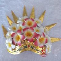 harga Mahkota/gelung Penari Bali Tokopedia.com