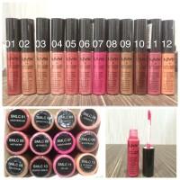 harga Nyx Soft Matte Lip Cream / Lipgloss / Smlc/ Lipstic Cream Tokopedia.com