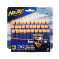 Nerf N-Strike Elite 30 Dart Refill - A0351