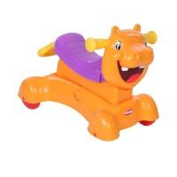 Playskool Rock Ride N Stride Hippo - A7389