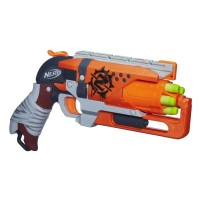 Nerf Zombie Strike Hammershot - A4325