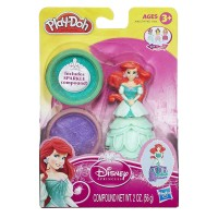 Play-Doh Mix N Match Disney Princess Ariel - A9057