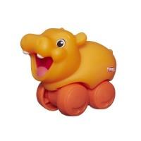 Playskool Mini Wheel Pals Hippo - A7391