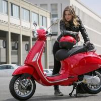 Selimut Motor/Covermotor/All model vespa Piaggio