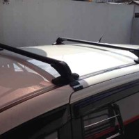 roof rack / roofrack / cross bar / sport rack untuk mobil honda freed