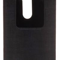 VOIA FLIP COVER CASE for LG G2 ORIGINAL 100% (BLACK)