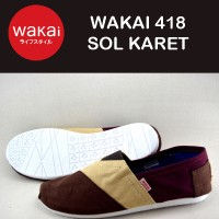 harga Sepatu Wakai Grade Ori 418 Tokopedia.com