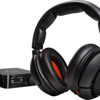 SteelSeries H Wireless | THE WORLD'S BEST WIRELESS GAMING HEADSET