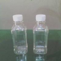botol plastik yogurt cimory 250ml