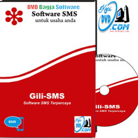 Gili SMS Terbaru 2015 / Software SMS Massal Broadcast