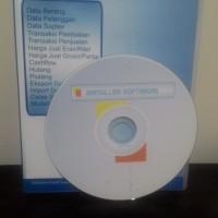 Software Grosir Ecer Toko Helm (Rg1c)