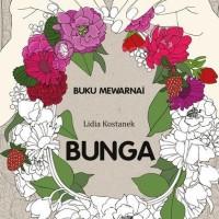 harga Anti-stres: Buku Mewarnai Bunga Tokopedia.com